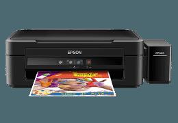 Epson L220 printer manual in PDF format [Download Free]