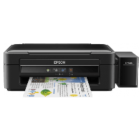 Epson L380 printer manual in PDF format [Download Free]